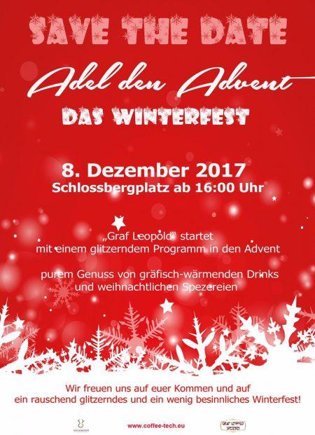 Adel den Advent – das Winterfest