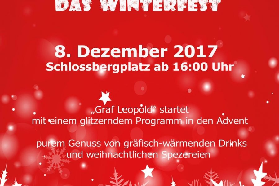 Adel den Advent – das Winterfest