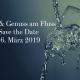 Wein & Genuss am Fluss . Weinerei im Baderhaus . 16. März 2018