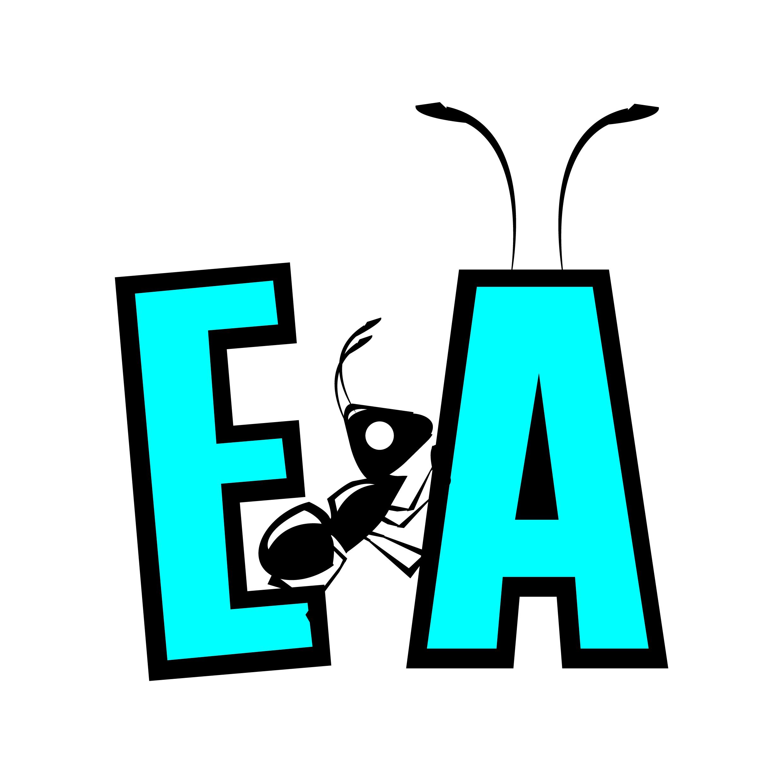 Ein Ameisenstaat namens Event Ants