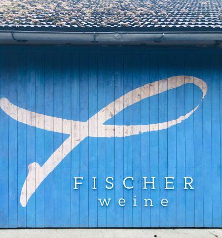 Wein ist ein Kunstwerk, vom Garten bis ins Glas – Fischer Weine
