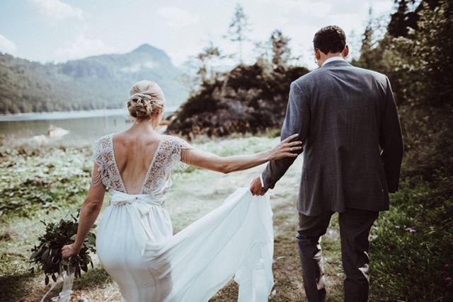 Simply perfect Wedding ist nichts von der Stange